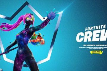 Epic Games запустит сервис подписки в Fortnite с новым пропуском и эксклюзивными бонусами