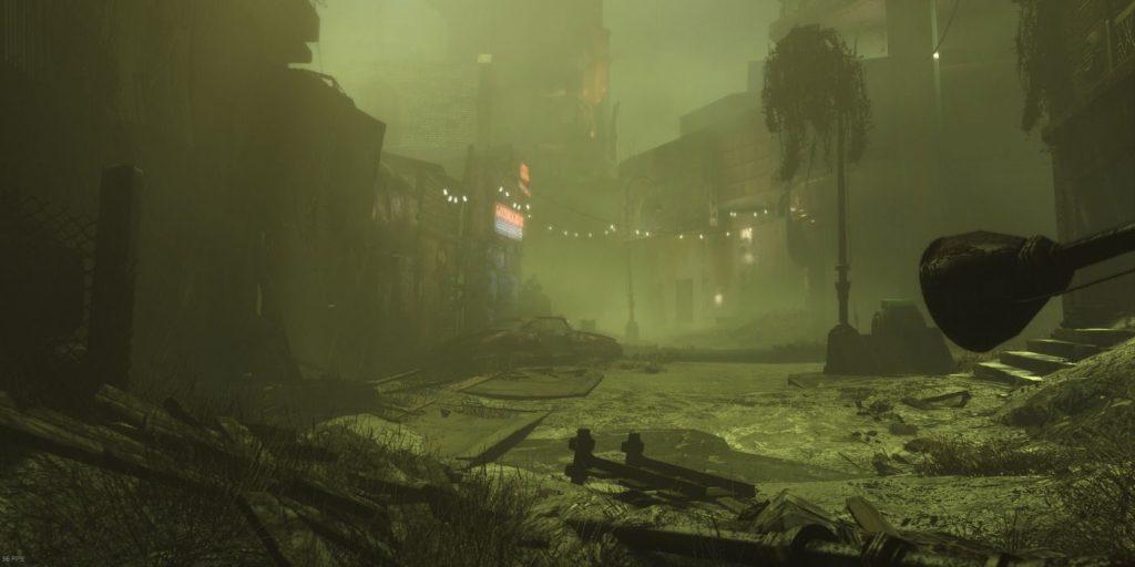 10 самых нелогичных вещей во вселенной Fallout