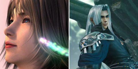 Какой персонаж из Final Fantasy подходит вам по знаку зодиака