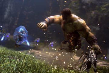 Финансовый отчёт Square Enix - «Мстители» привели к убыткам