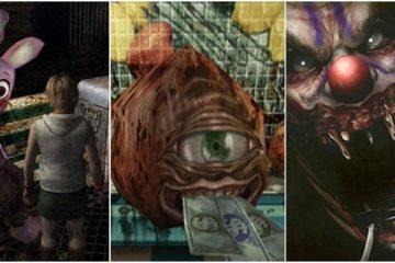 Лучшие игры, похожие на Five Nights At Freddy's