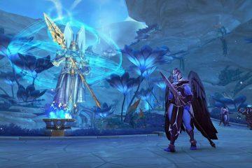 Геймдизайнер WoW, покинул Blizzard, из-за несогласия с текущей концепцией