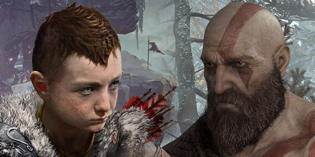 God Of War: 10 основных предпосылок Рагнарёка