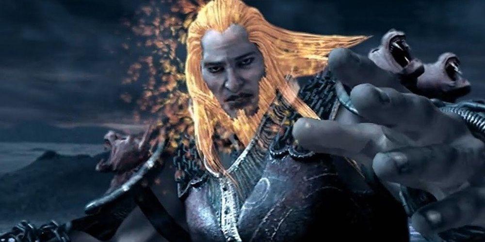 10 самых сложных боссов в серии God Of War