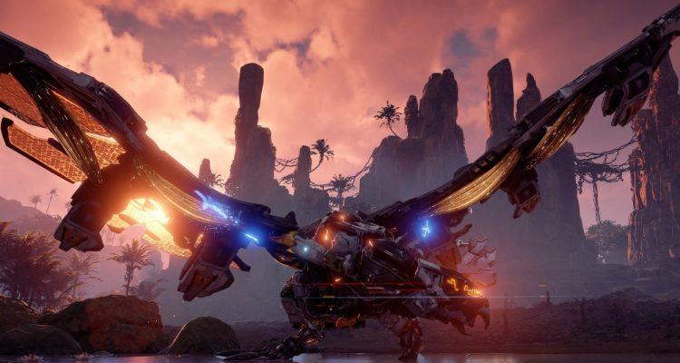 Horizon: Zero Dawn на следующей неделе выйдет в GOG