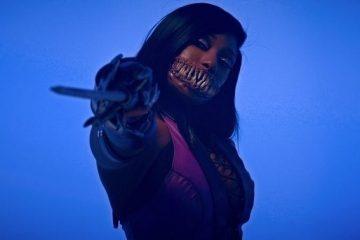 Известная певица сыграет Милину в Mortal Kombat 11