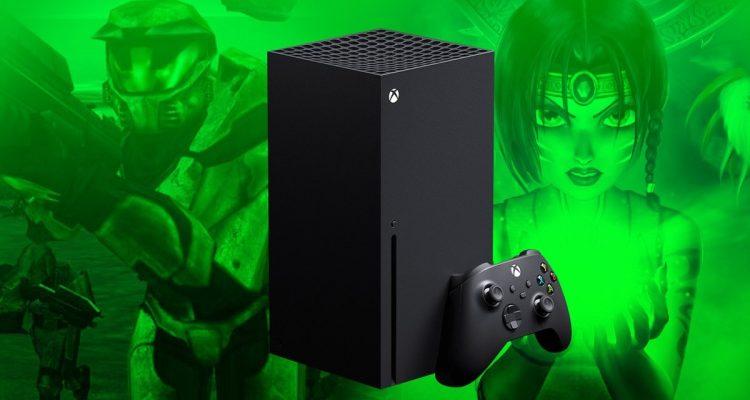 Консоли Xbox SX могут отсутствовать в магазинах до апреля 2021 года