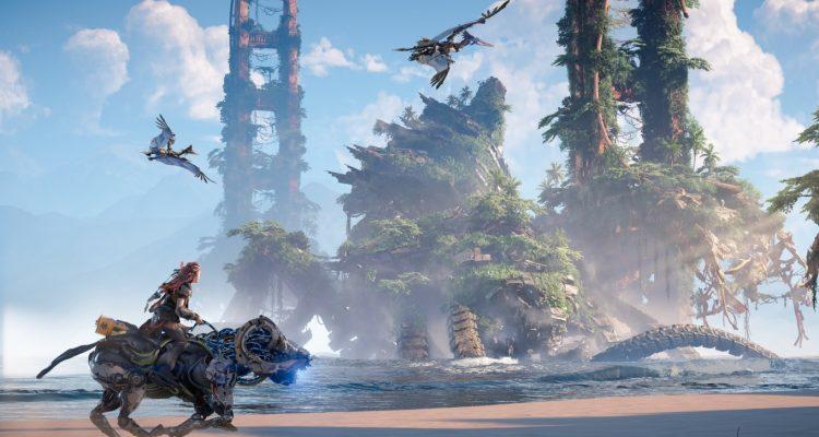 Кросс-генные игры Sony создаются с нуля с учётом PS5