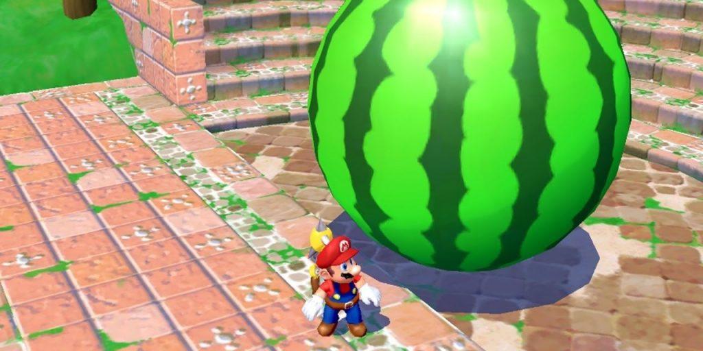 Топ 15 сложных игр о Марио