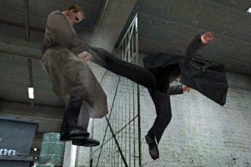 Играли ли вы в… Max Payne Kung Fu Mod?