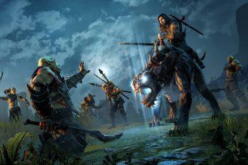 Middle-Earth: Shadow of Mordor избавится от онлайн-функционала