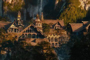 ММО по мотивам The Lord of the Rings выйдет только через 2 года
