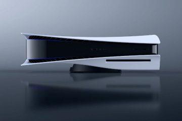 На eBay продают фотографии PlayStation 5