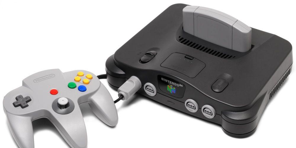 Nintendo 64: 10 отменённых игр, которые получились бы потрясающими