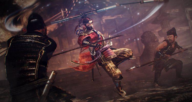 Nioh 2 в феврале выйдет на ПК и PlayStation 5