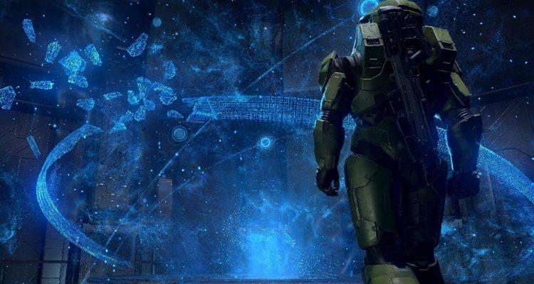 Новая информация о Halo Infinite будет опубликована до The Game Awards