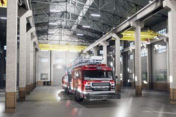 Объявлена дата выхода Firefighting Simulator - The Squad