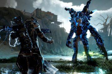 People Can Fly работает над новыми играми для Take-Two и Square Enix