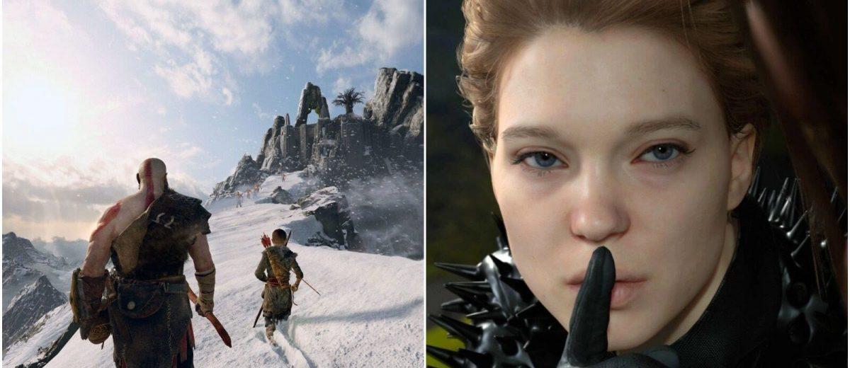 10 игр для PS4 с лучшим художественным оформлением