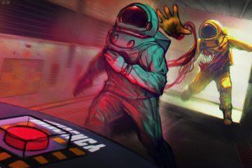 Разработчики Among Us поделились историей создания игры