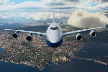 Разработчики Microsoft Flight Simulator обновят карту Великобритании