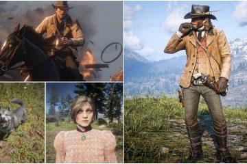 10 главных ошибок новичков в Red Dead Redemption 2