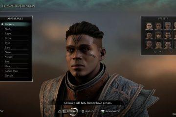 Ремейк Demon's Souls предложит переработанный редактор персонажей