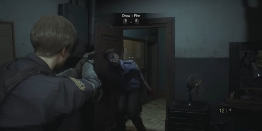 10 вещей из классической Resident Evil 2, не попавших в ремейк