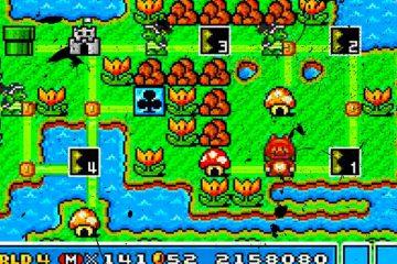 Самая дорогая игра в истории: Super Mario Bros 3 продана за 156 000 долларов
