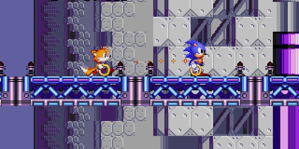 Sega Genesis: 10 отменённых игр, в которые нам хотелось бы сыграть
