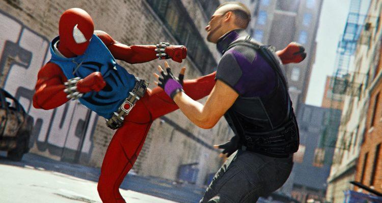 Spider-Man продан тиражом в 20 миллионов копий