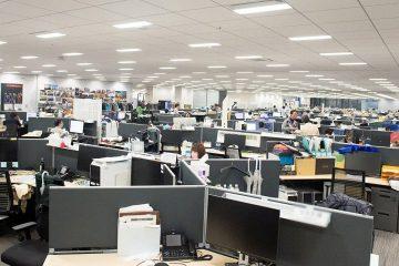 Square Enix позволит сотрудникам работать из дома на постоянной основе