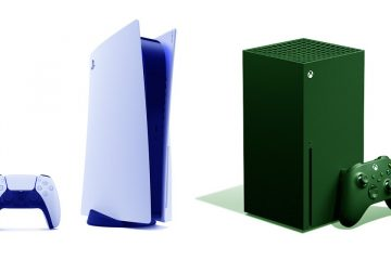 Сравнение времени загрузки консолей и игр на PS5 и Xbox Series X
