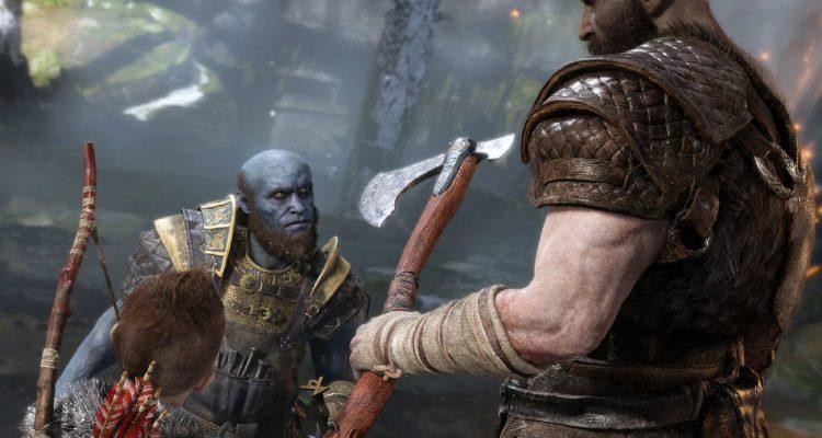 The Last of Us 2 и God of War будут использовать все возможности DualSense
