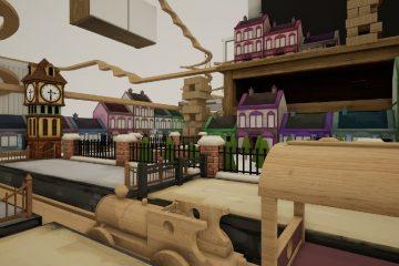 Tracks: The Train Set Game выйдет на Switch конце ноября