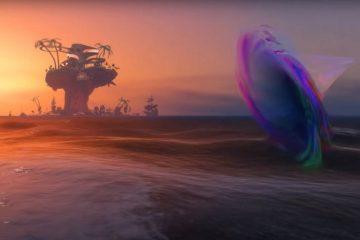 В GTA Online появится новый остров, но его уже можно было видеть раньше
