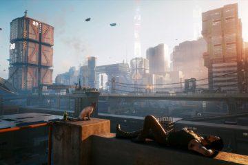 В сеть утёк неофициальный геймплей из Cyberpunk 2077