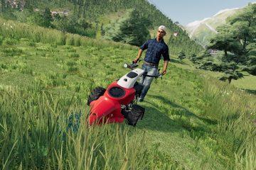 Вышло DLC Alpine Farming Expansion для Farming Simulator 19