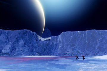 Вышло дополнение Beyond Light для Destiny 2