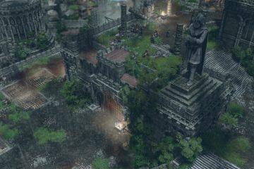 Вышло дополнение Fallen God для SpellForce 3