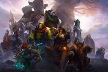World of Warcraft исполняется 16 лет