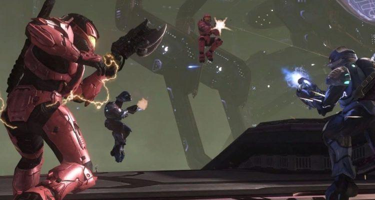 343 Industries отключит устаревшие серверы Halo в конце 2021 года