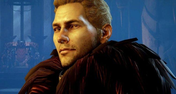 Актёра, озвучившего героев Dragon Age, обвиняют в «нелояльности»