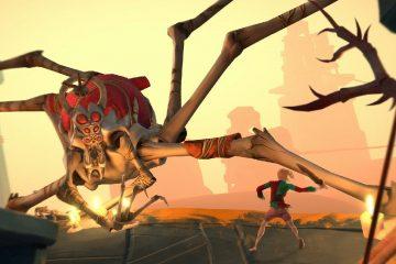 Анонс Gods Will Fall - сложное испытание в красочном Dark Fantasy