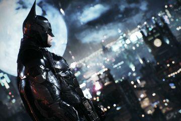 Эндгейм-контент Batman: Arkham Knight