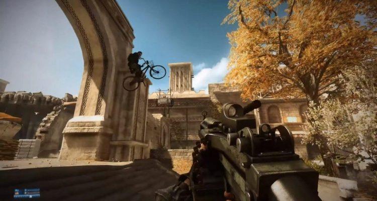 Battlefield 3 получил новый инструментарий для моддинга