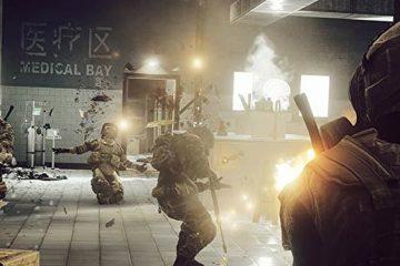 Играли ли вы в… Battlefield 4?