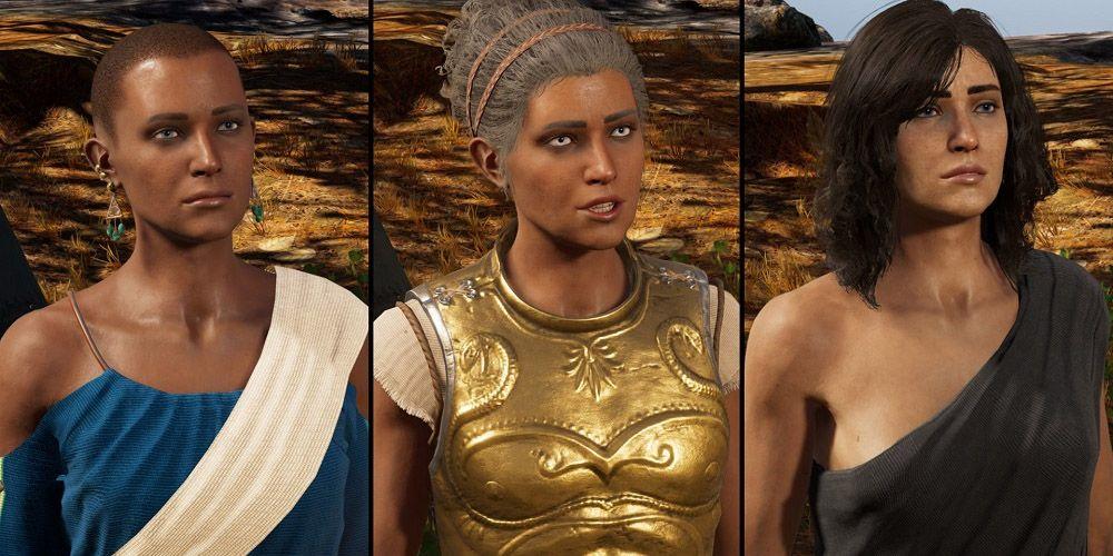 15 отличных модов для Assassin's Creed Odyssey