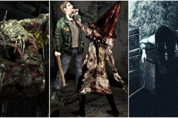 10 лучших хорроров без зомби