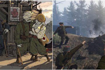 10 лучших игр в сеттинге Первой мировой войны